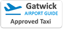 Gatwick Airport Guide Taxi