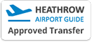 Heathrow Airport Guide London Taxi